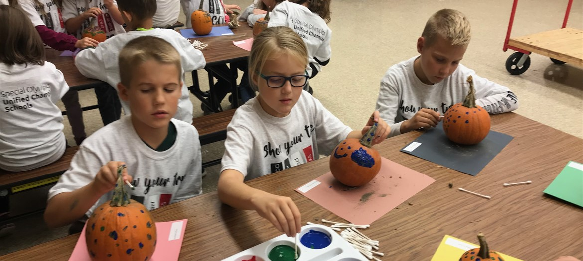 LINKS Peer to Peer October Event