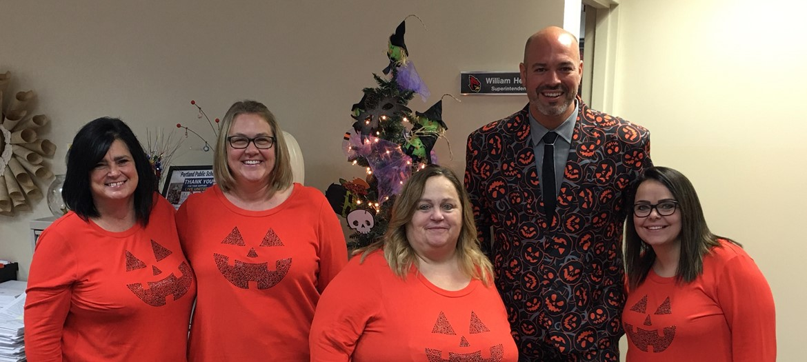 Mr. Heath and the Secretaries