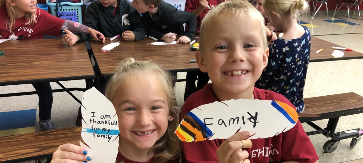 Oakwood November LINKS Event